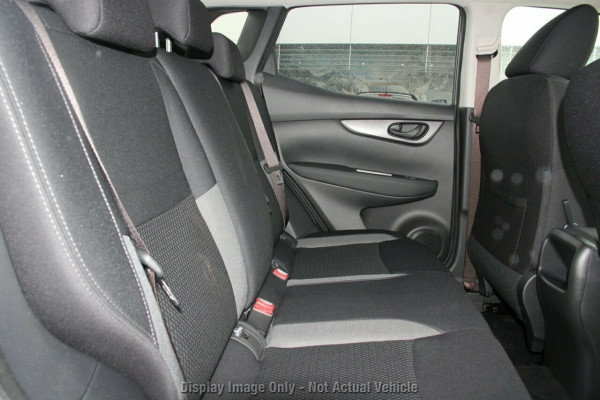 2021 MY0  Nissan QASHQAI J11 Series 3 ST Plus Suv Image 5