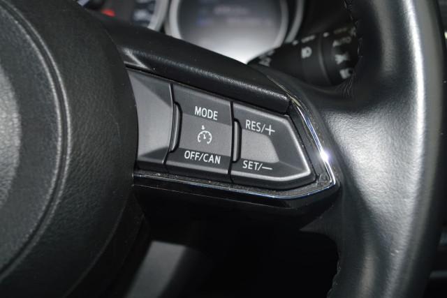 2018 Mazda CX-5 GT 9 of 29