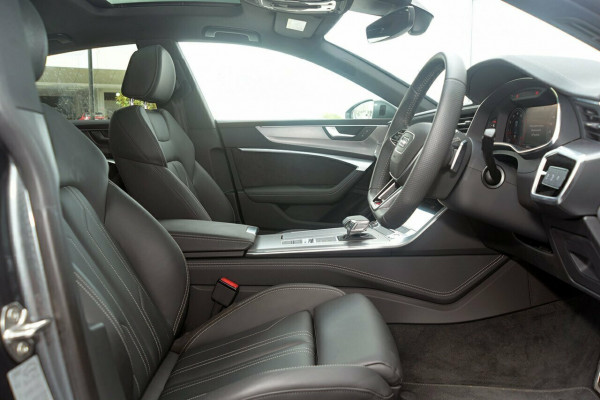 2018 MY19 Audi A7 4K MY19 55 TFSI Hatchback