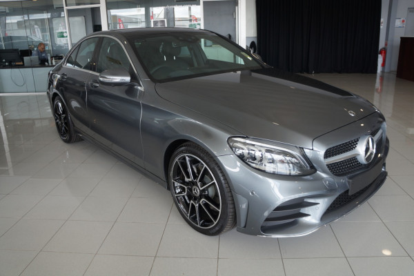Mercedes-Benz C Class 200 C
