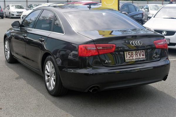 2011 Audi A6 4G 4G Sedan Image 4