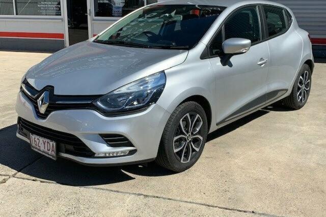 2017 Renault Clio Life