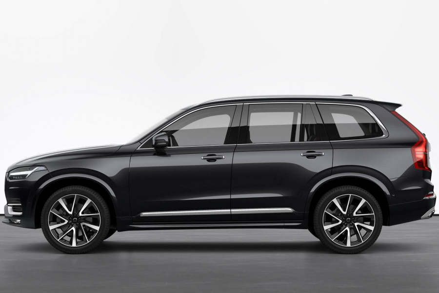 2021 Volvo XC90 D5 Inscription