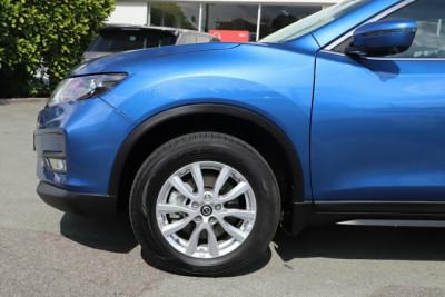 2018 Nissan X-Trail T32 Series II ST-L X-tronic 2WD Suv Image 4