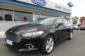 Ford Mondeo TREND MD 2017.00MY