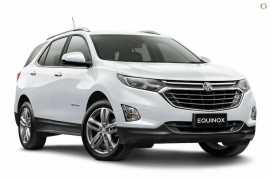 Holden Equinox LTZ FWD EQ MY20