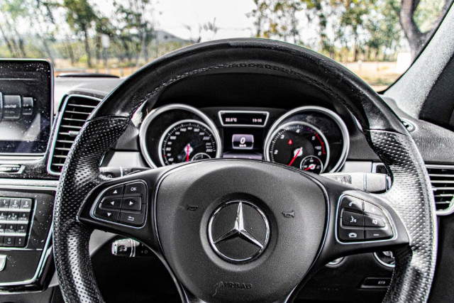 2016 Mercedes-Benz Gle250 d