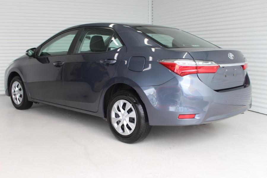 2018 Toyota Corolla ZRE172R ASCENT Sedan