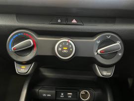 2019 Kia Rio YB MY19 S Hatchback