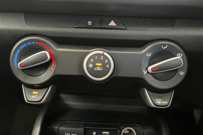 2019 Kia Rio YB MY19 S Hatchback Image 27