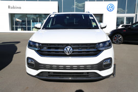 2020 Volkswagen T-Cross C1 85TSI Style Wagon Image 2