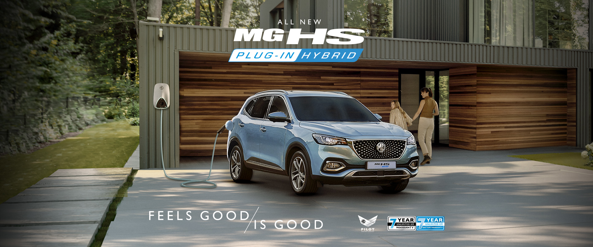 MG HS Plug-In Hybrid. The best of both worlds. Learn more.