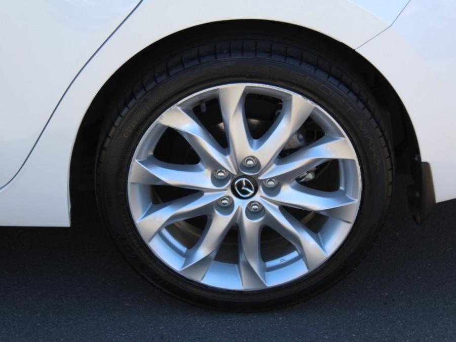 2014 Mazda 3 BM5236 SP25 Sedan