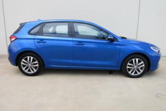 2018 Hyundai i30 PD Active Hatchback Image 2