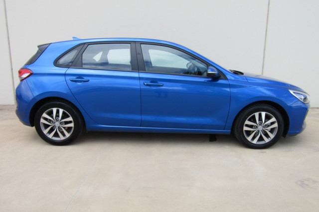2018 Hyundai i30 PD Active Hatchback