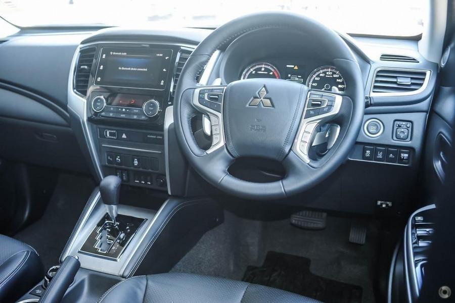 2020 Mitsubishi Triton MR GLS Premium Double Cab Pick Up 4WD Utility