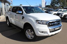 Ford Ranger PX MkII 2018.00