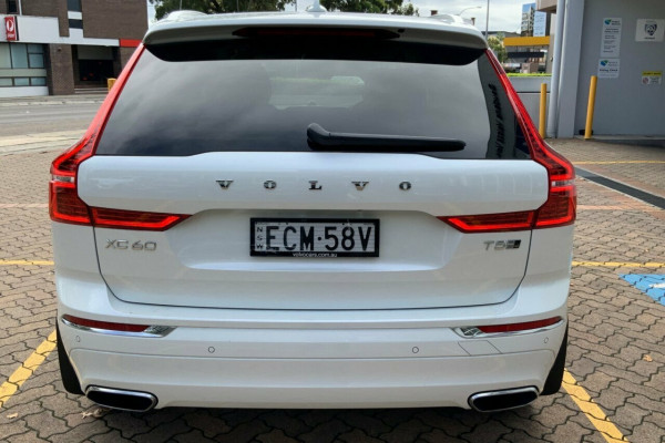 2019 MY20 Volvo XC60 246 MY20 T5 Inscription (AWD) Suv Image 5