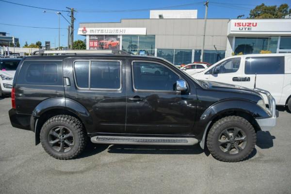 2008 Nissan Pathfinder R51 MY08 ST-L Suv Image 5