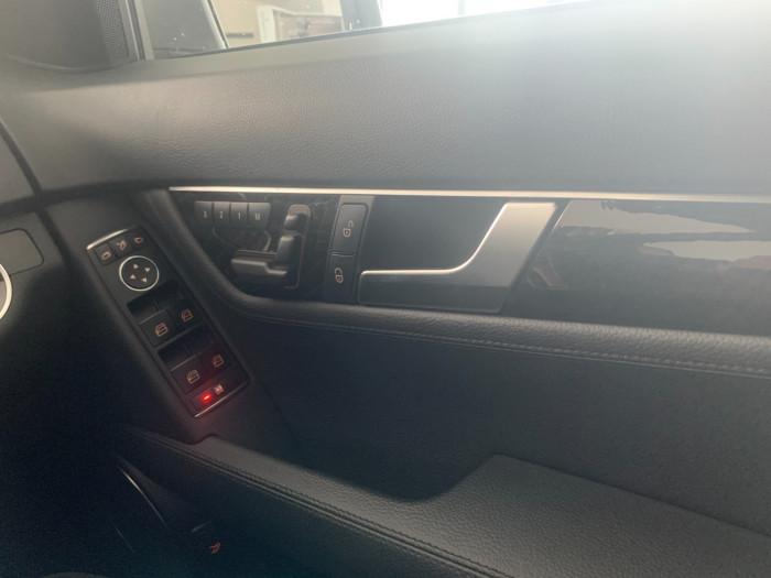 2014 Mercedes-Benz C Class W204 MY14 C250 CDI Sedan Image 22