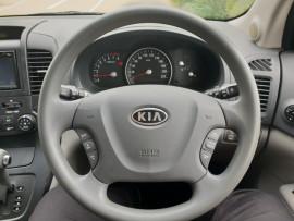 2012 Kia Grand Carnival VQ Wagon