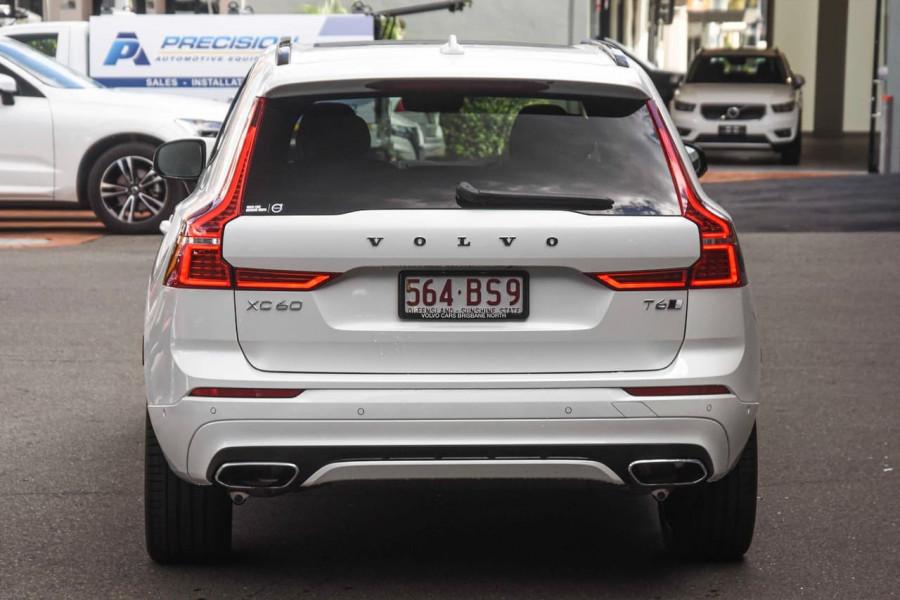 2020 MY21 Volvo XC60 UZ T6 R-Design Suv Image 3