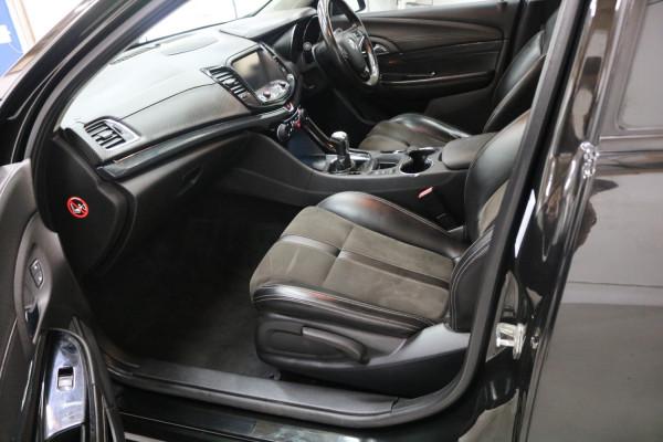 2015 Holden Ute VF MY15 SV6 Utility Image 5