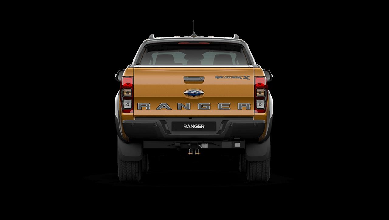 2020 MY20.75 Ford Ranger PX MkIII Wildtrak X Utility Image 5