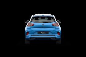 2020 MY21.25 (under construction) Ford Puma JK ST-Line V Suv Image 4