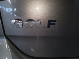 2016 Volkswagen Golf VII Turbo 92TSI Hatchback