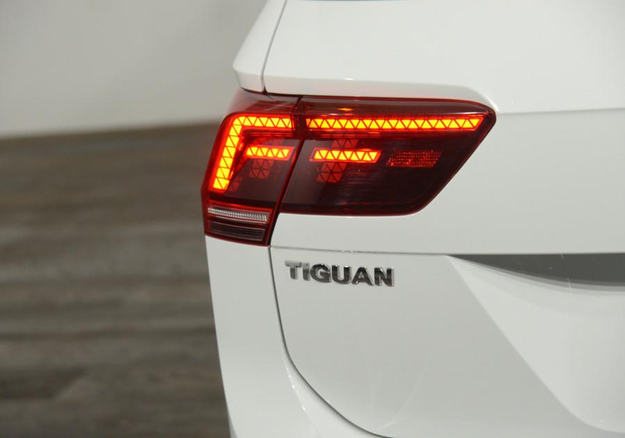 2018 Volkswagen Tiguan 162 Tsi Highline Suv