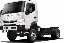 2020 Fuso FGB71ER6SFBC 4WD Cab chassis