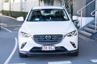 2021 MY0  Mazda CX-3 DK sTouring Suv Image 4