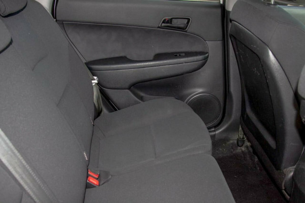 2011 Hyundai i30 FD MY11 SX 1.6 CRDi Hatchback