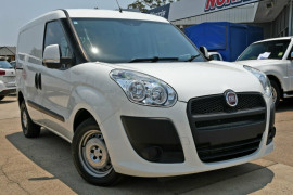Fiat Doblo Low Roof SWB Comfort-matic 263 Series 1