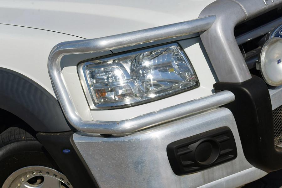 2008 Ford Ranger PJ XL Mobile Image 2
