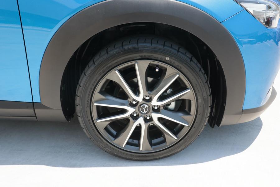 2016 Mazda CX-3 DK2W7A sTouring Suv Image 7