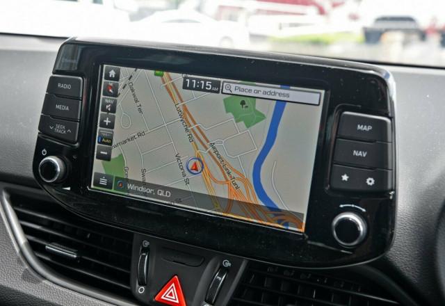 2019 MY20 Hyundai i30 PDe.3 MY20 N Performance Hatchback