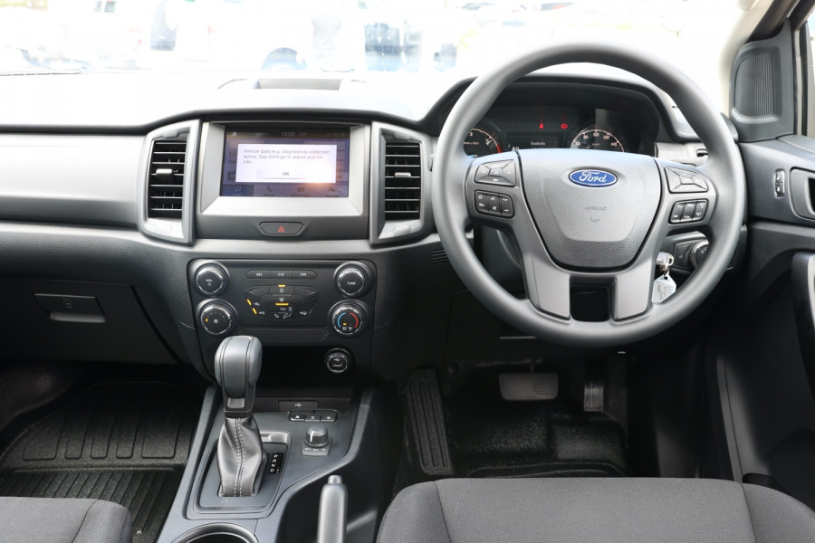 2020 MY20.75 Ford Ranger PX MkIII XL Double Cab Utility Image 8