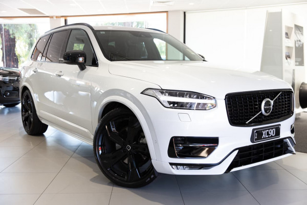 2020 MY21 Volvo XC90 L Series T6 R-Design Suv