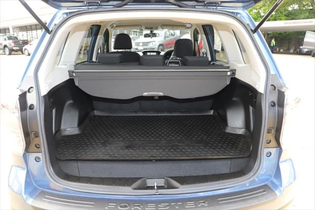 2016 Subaru Forester S4 MY16 2.0D-L Suv Image 3