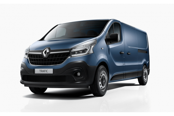 Renault Trafic LWB Pro L2H1