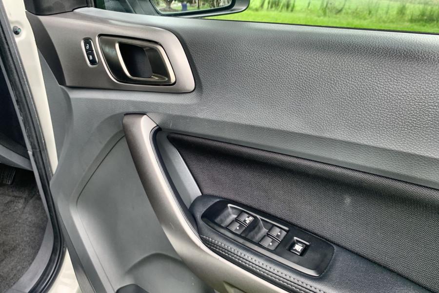 2015 Ford Ranger PX XLT Ute