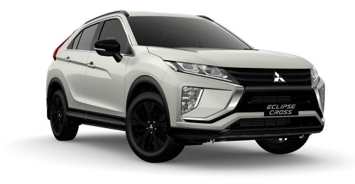 2020 Mitsubishi Eclipse Cross YA Black Edition Suv