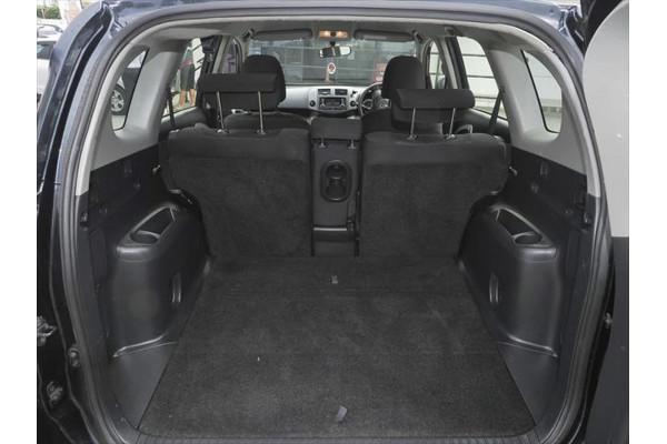 2012 Toyota RAV4 ACA38R MY12 CV Suv Image 5