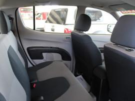 2010 Mitsubishi Triton MN  GLX Utility - dual cab