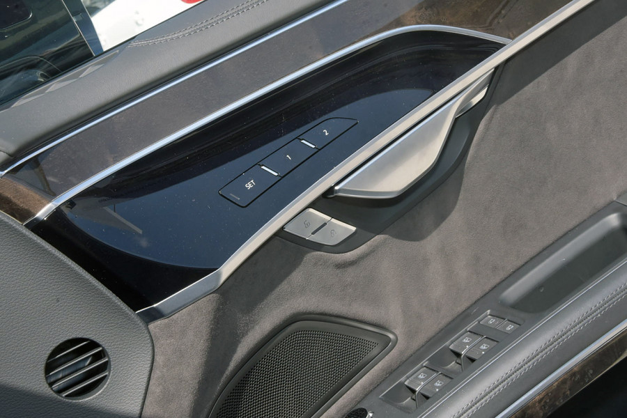 2018 Audi A8 4N MY18 50 TDI Sedan Image 20