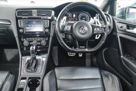 2016 MY17 Volkswagen Golf 7 R Hatchback