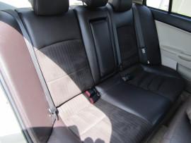 2007 Mitsubishi Galant Sedan