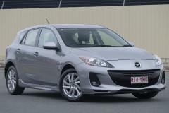 Mazda 3 Maxx Sport BL10F2 MY13